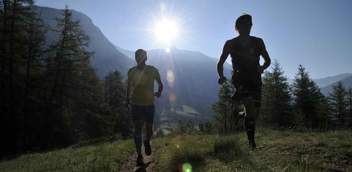Val d'Allos Trail