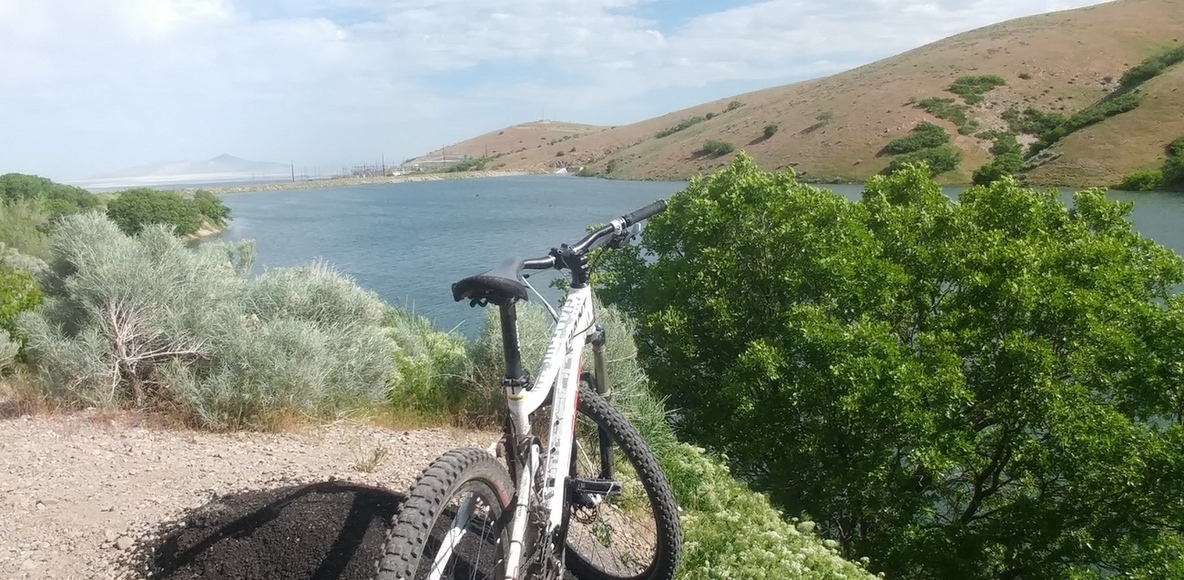 MTB Enthusiasts of Tooele County