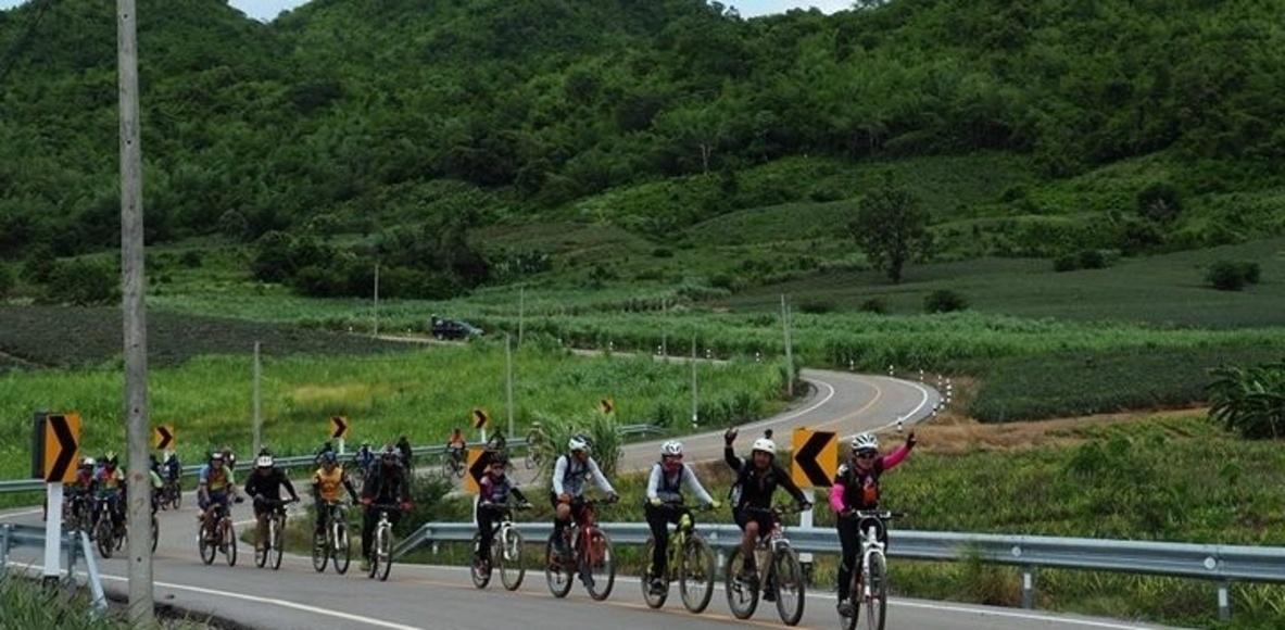 BP Cycling