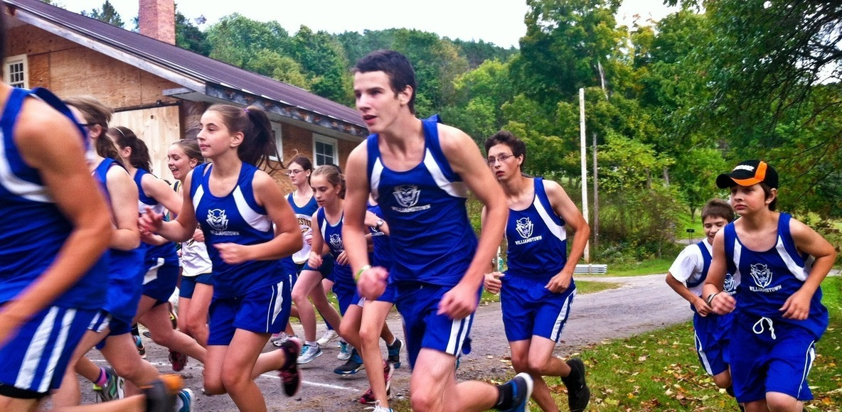 Williamstown Middle High School XC