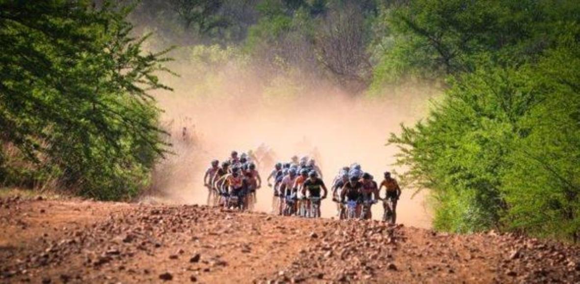 Desafio Gran Fondo 100km de Mountain Bike