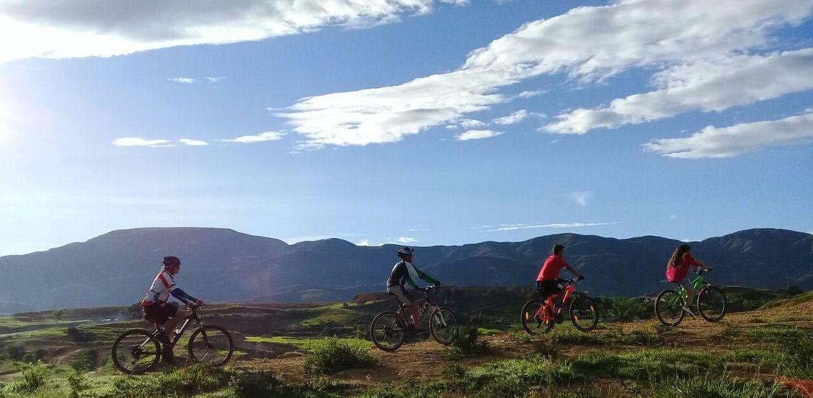 Club Ciclistico Montañeros Abrego