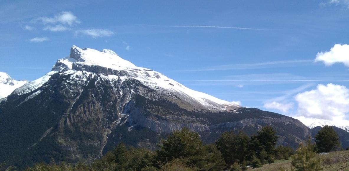 Alcañiz Trail Running