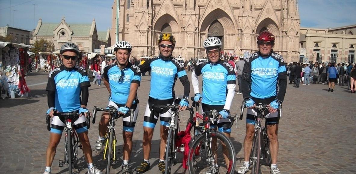 Monte Grande Team