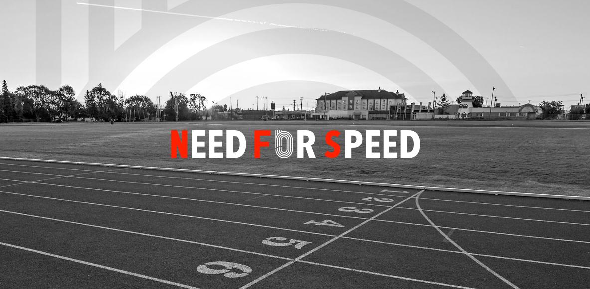Need for Speed YEG