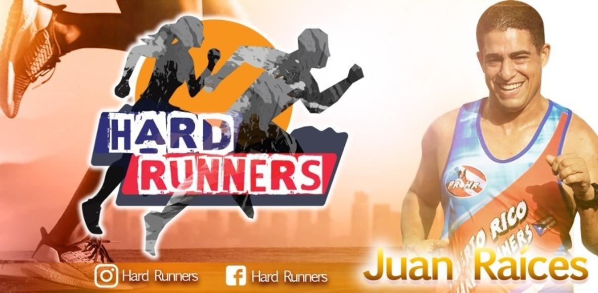 PUERTO RICO HARD RUNNERS