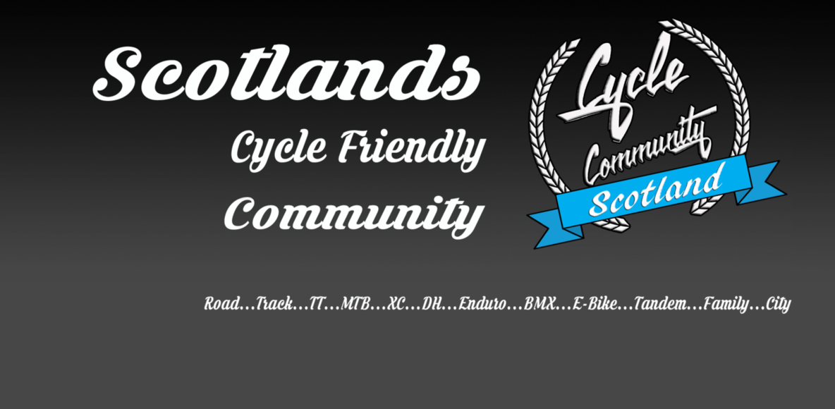 Cycle Community Scotland