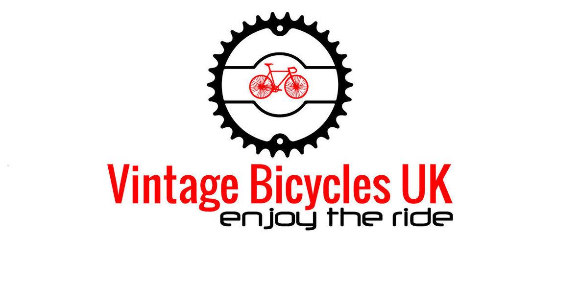 Vintage Bicycles UK