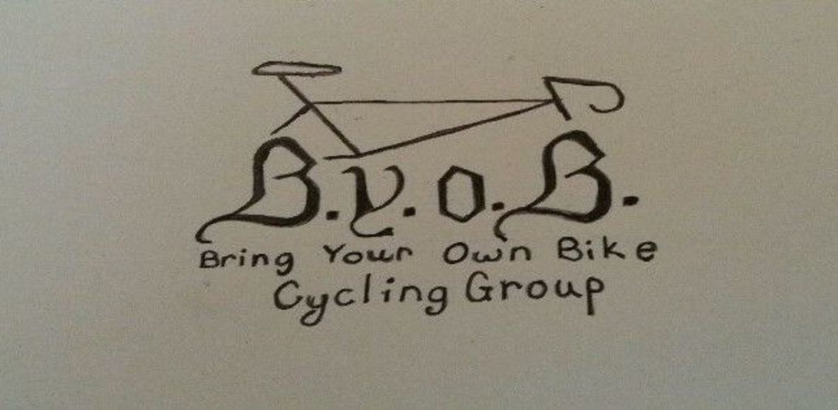 B.Y.O.B. Cycling Group