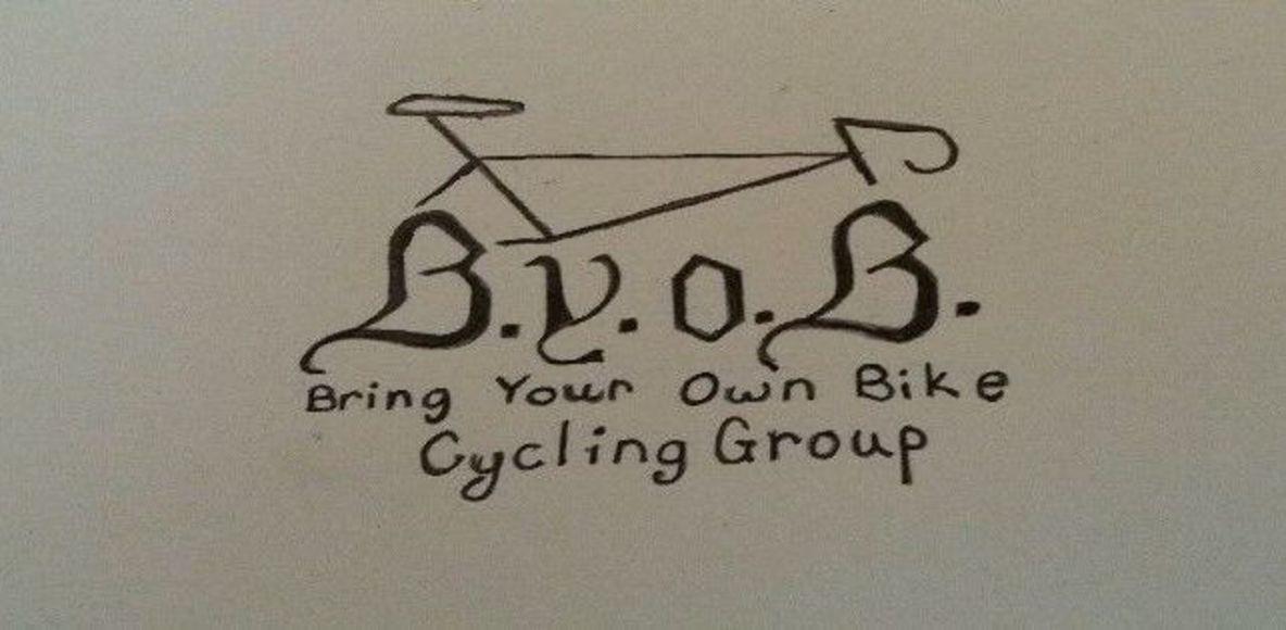 B.Y.O.B. Cycling Group