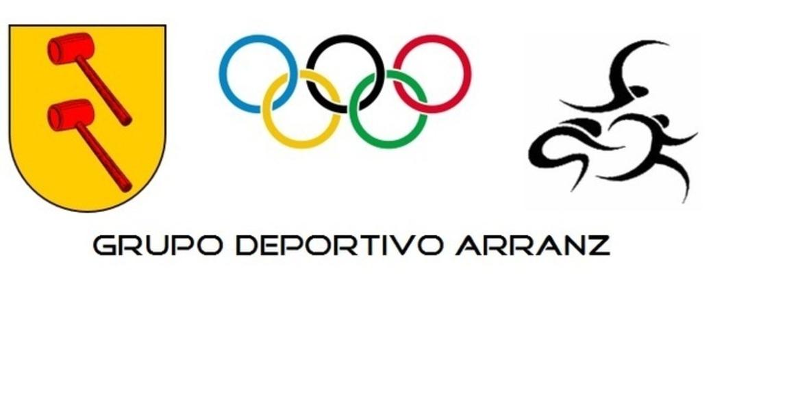 Grupo deportivo Arranz