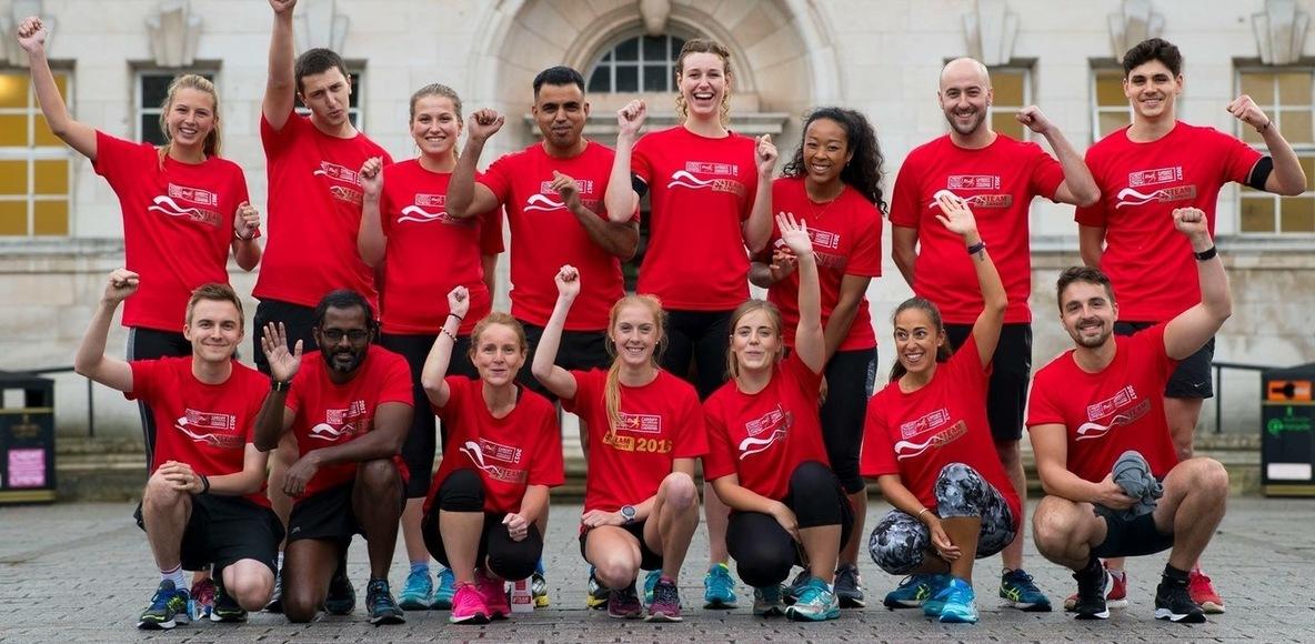 Team Cardiff (CU) 2019