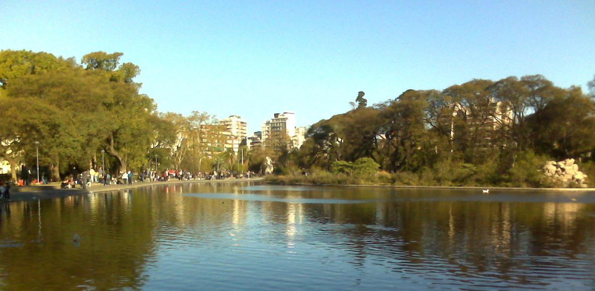 Parque Centenario Running