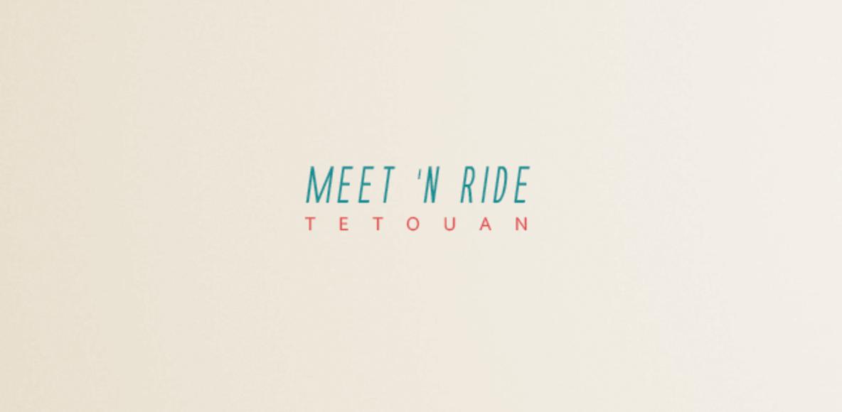 Meet and Ride | Tetouan