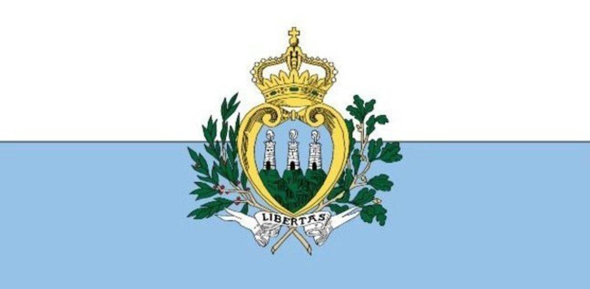 STRAVA repubblica SAN MARINO