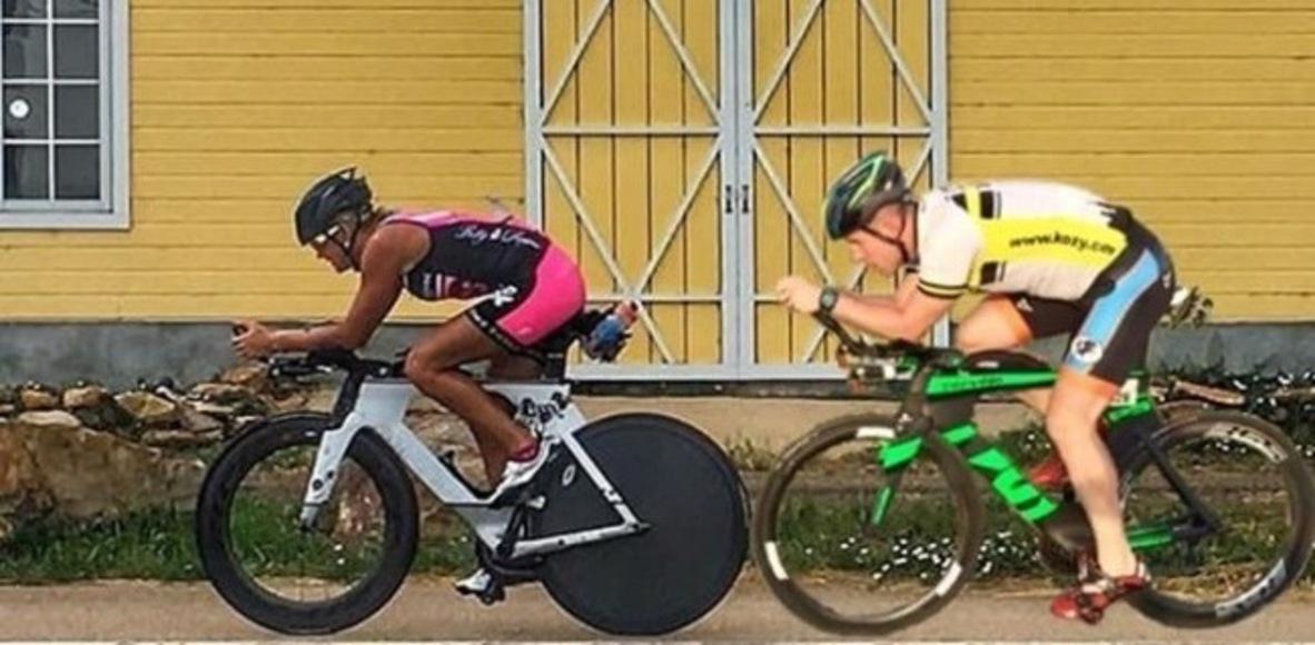 Dark Horse Triathlon