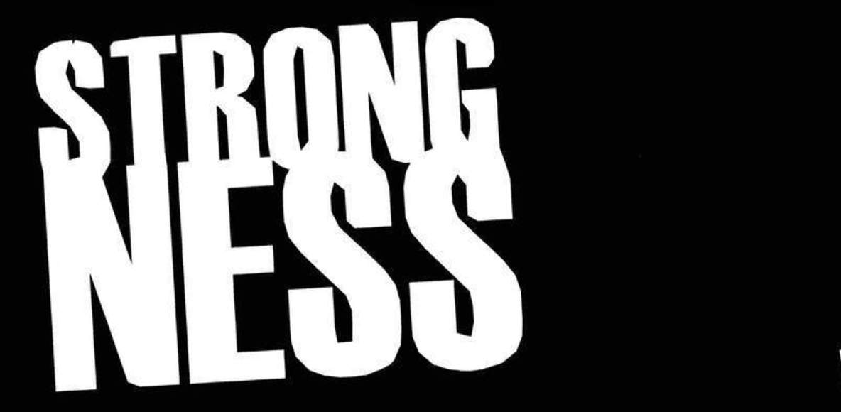 Team Strongness