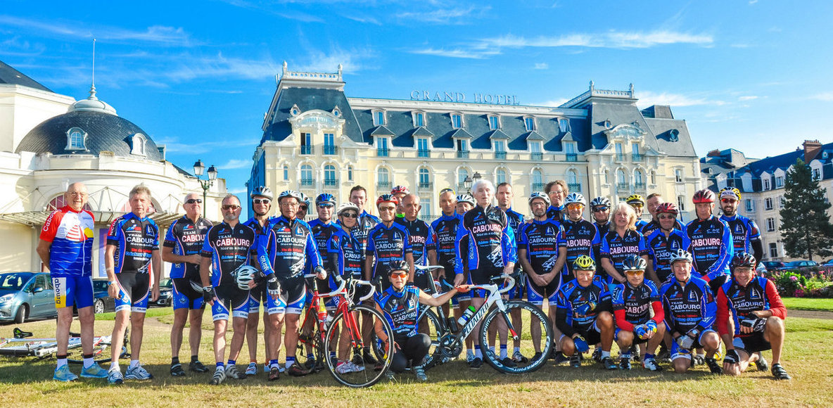Cabourg Cyclo Club