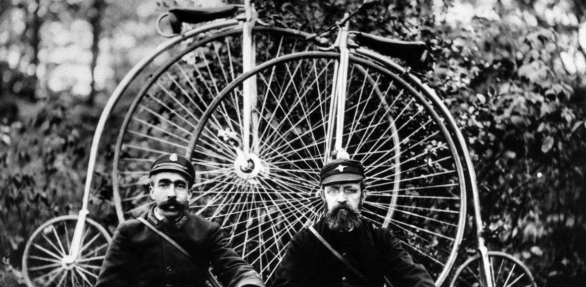 Bristol UberEATS Riders