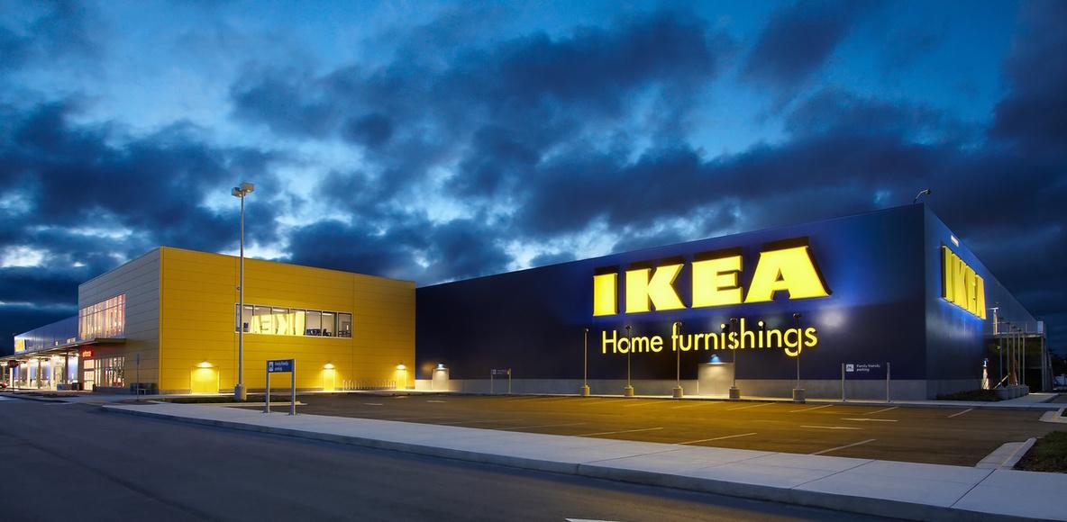 IKEA runners