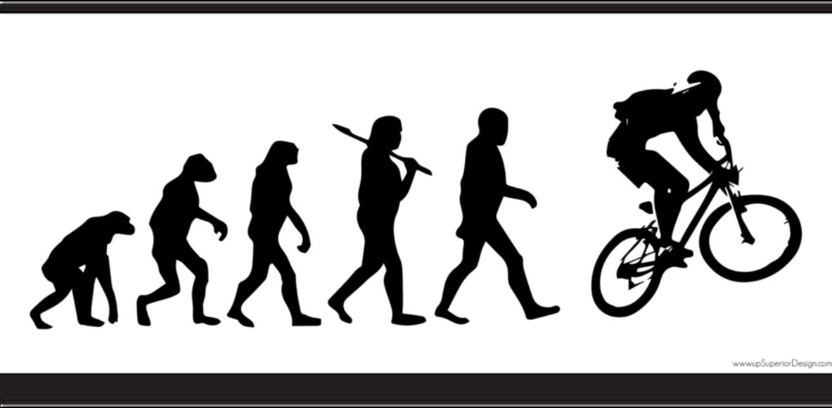 Evolution bike club