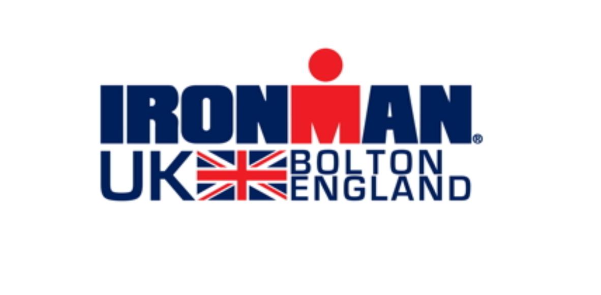 Ironman UK 2019