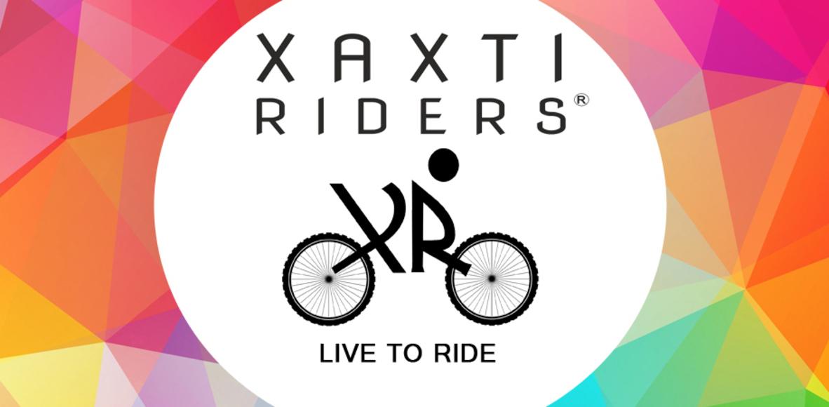 Xaxti Riders