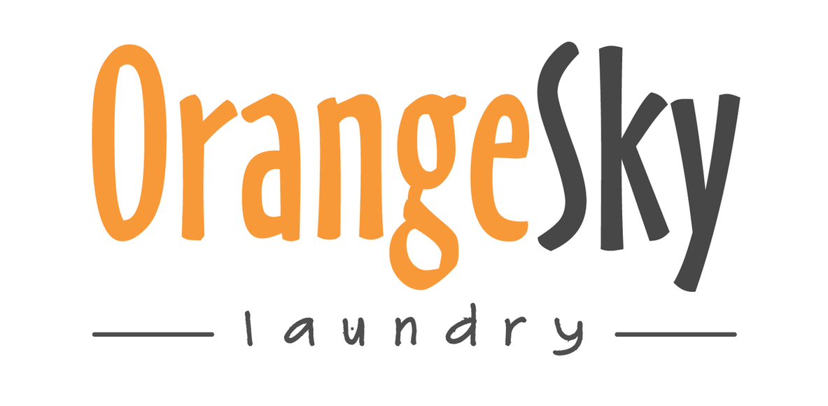 Orange Sky Laundry - Endurance Team