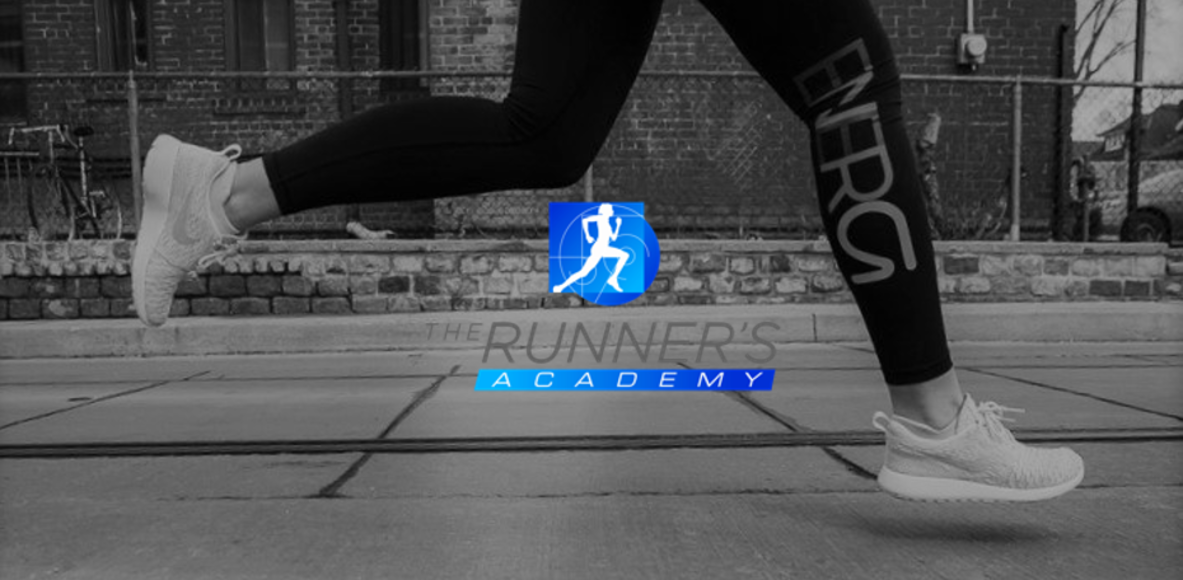 The Runner's Academy Run Club