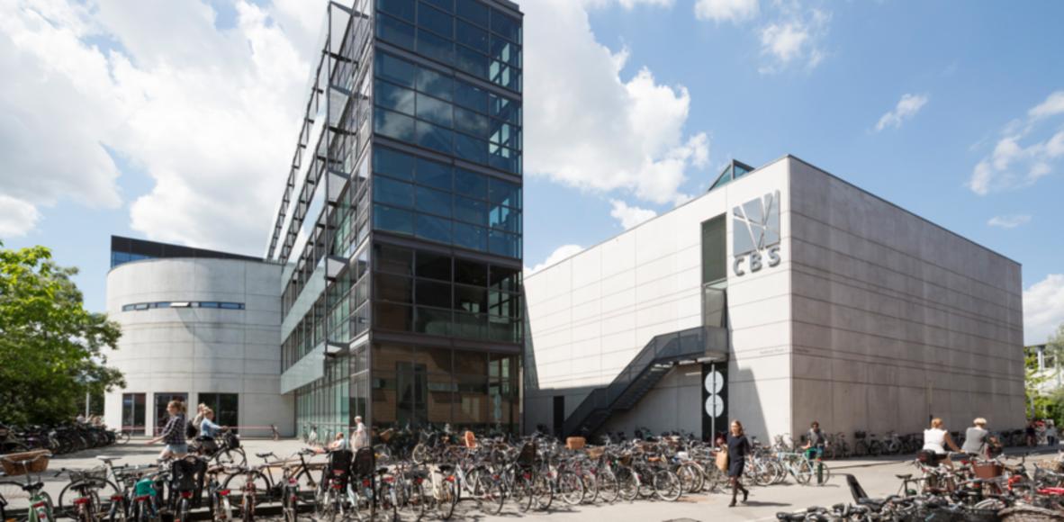 Copenhagen Business School Cycling Club