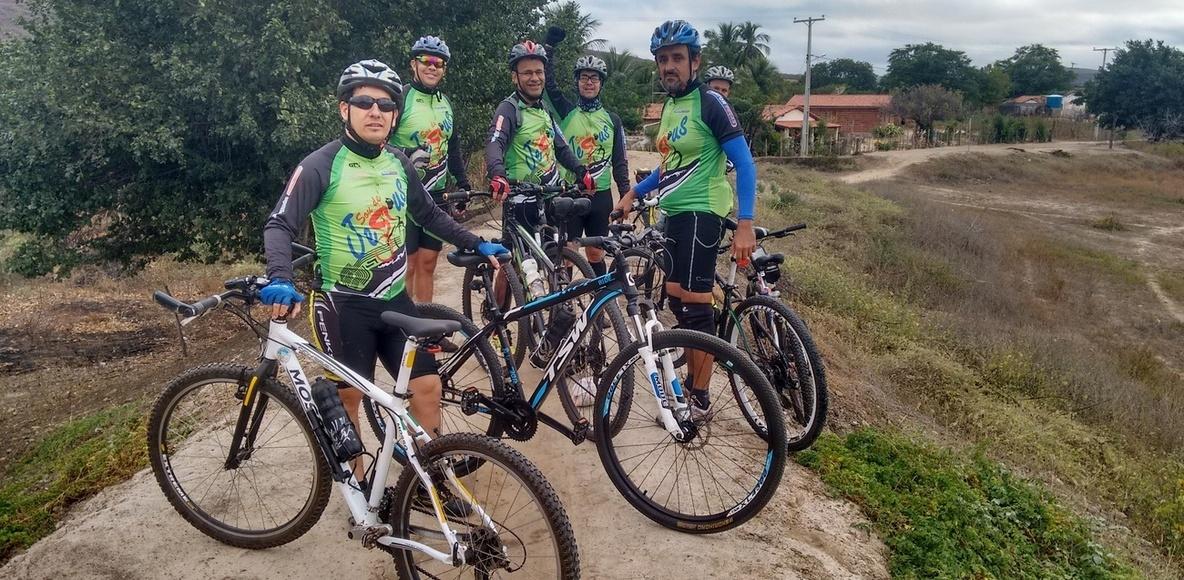 Ciclistas de Cristo