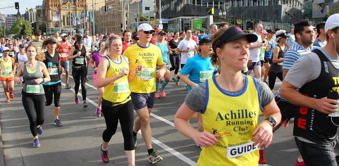 Achilles Melbourne