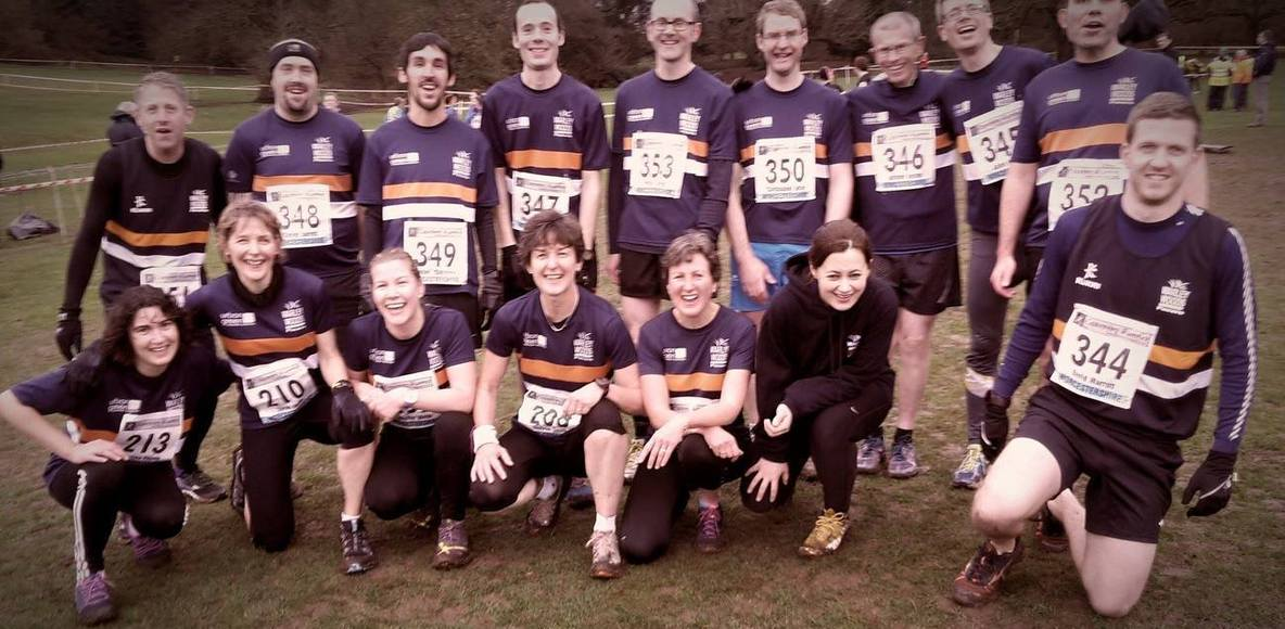 Warley Woods Pacers