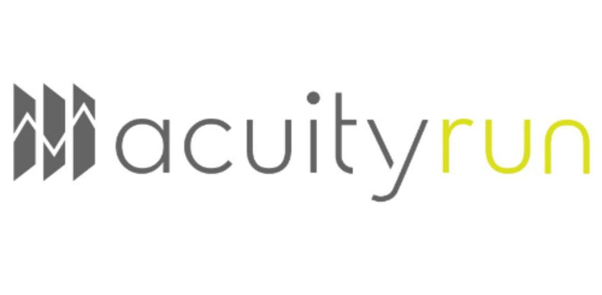 Acuity Run