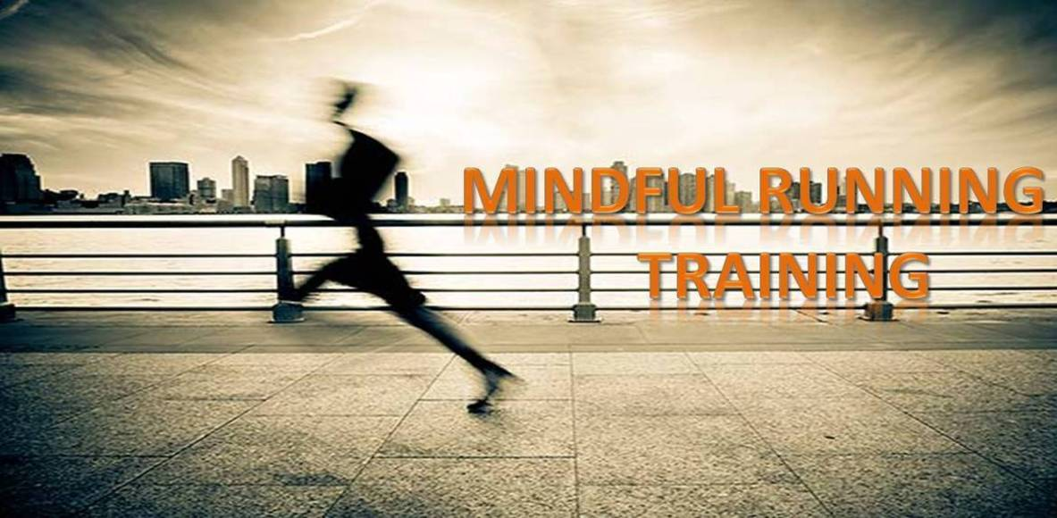 Mindful Running  Training