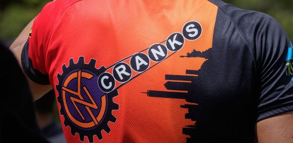 NYC Cranks