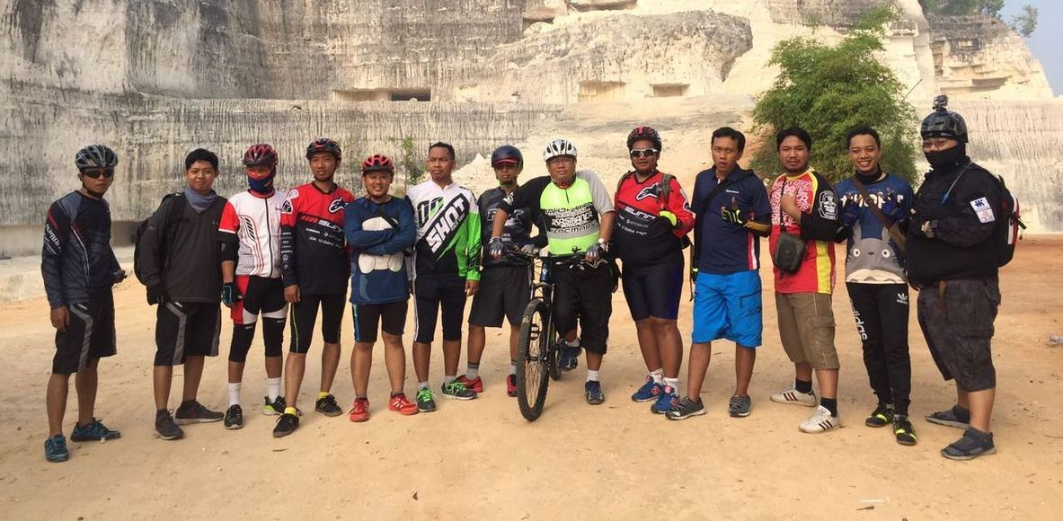 ITSC Bicycle Club
