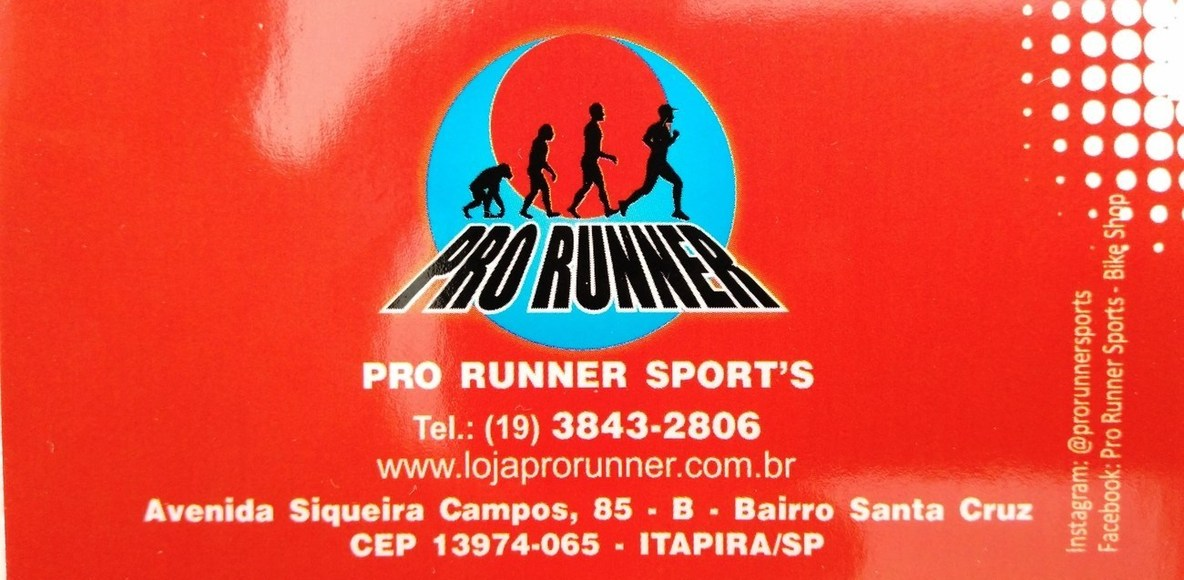 Pro Runner Bike Shop
