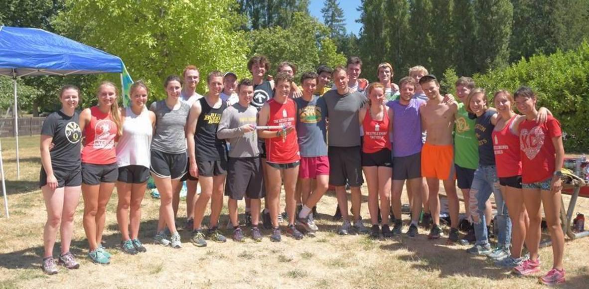 Bainbridge High School XC Alumni Group