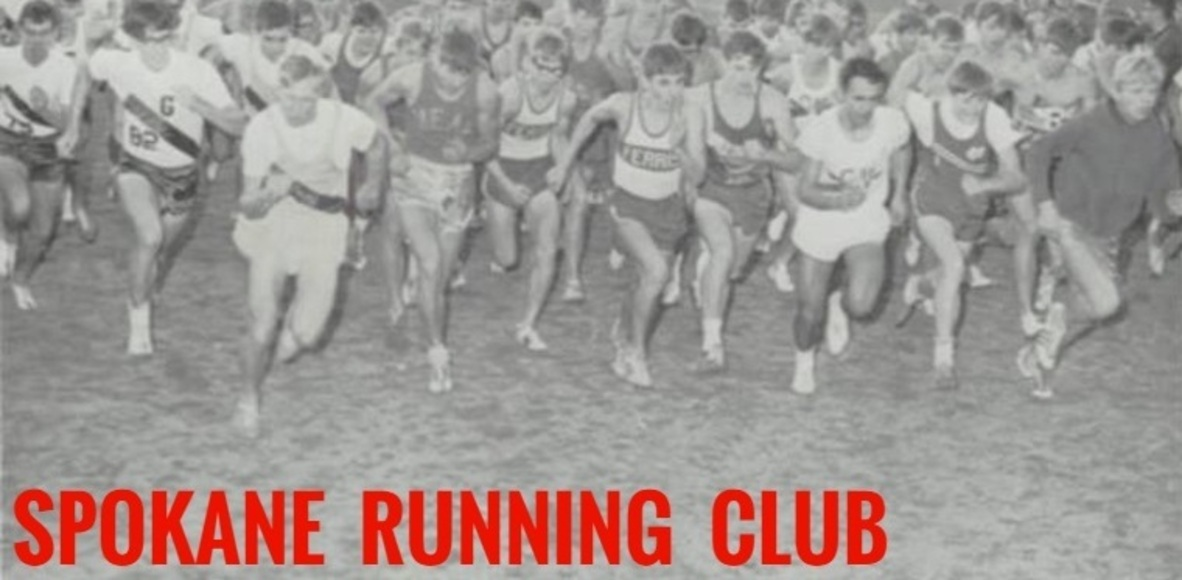 Spokane Running Club
