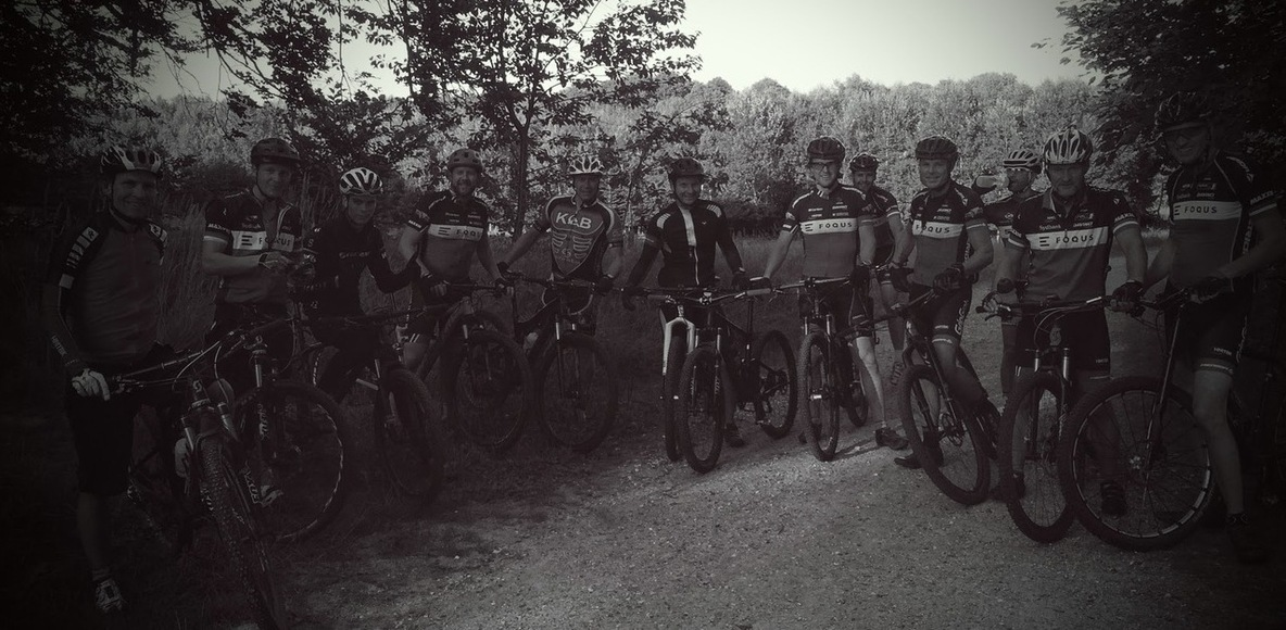 Holte Mountainbike Klub