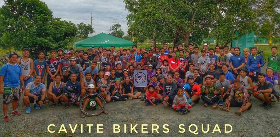 Cavite Bikers Squad