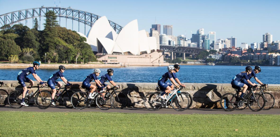 Sydney Cycling Club