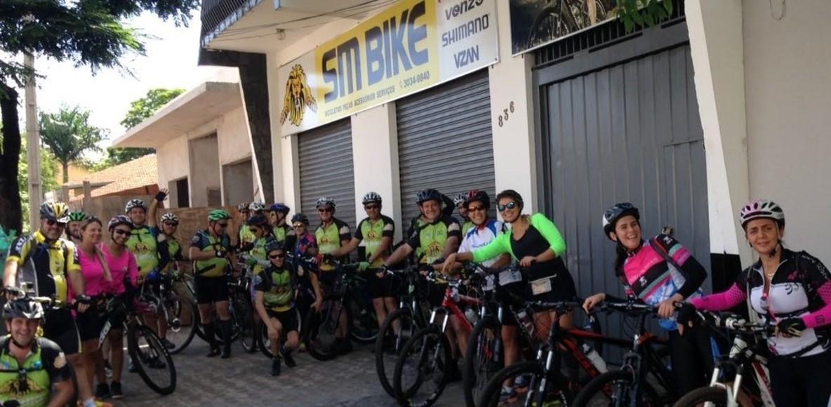 Bicicleteiros Maringá