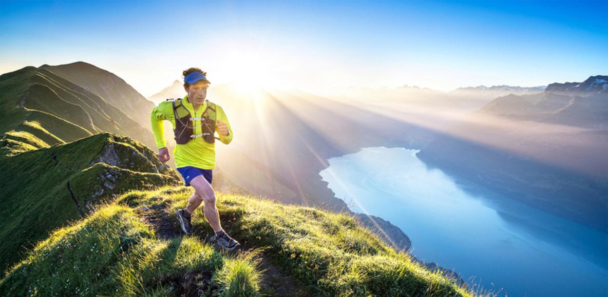 Osprey Brasil - Trail Running