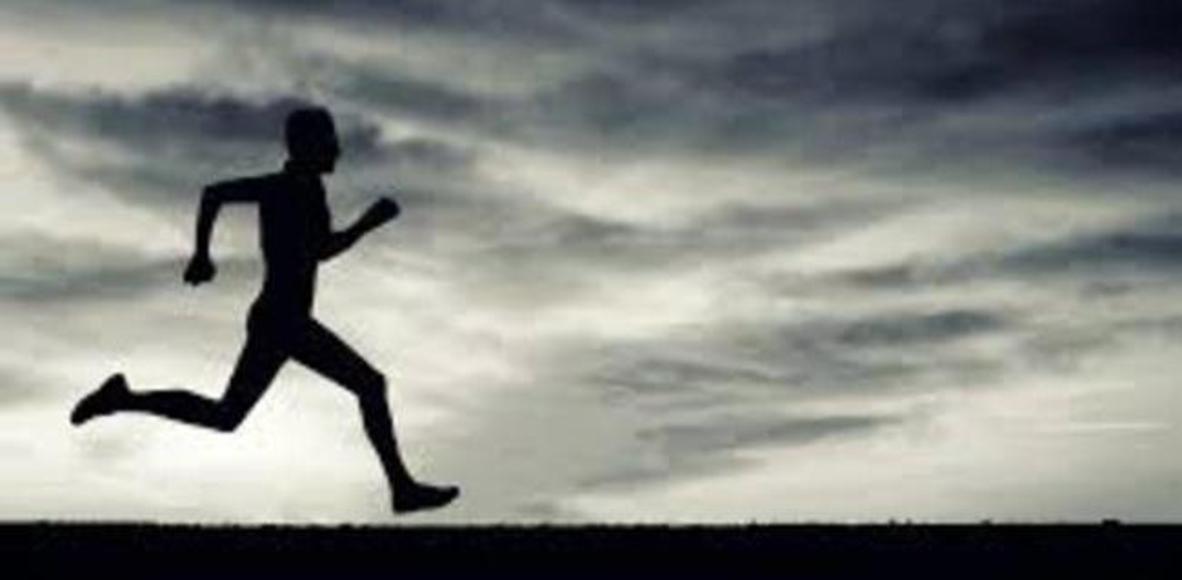 Run In Lisieux