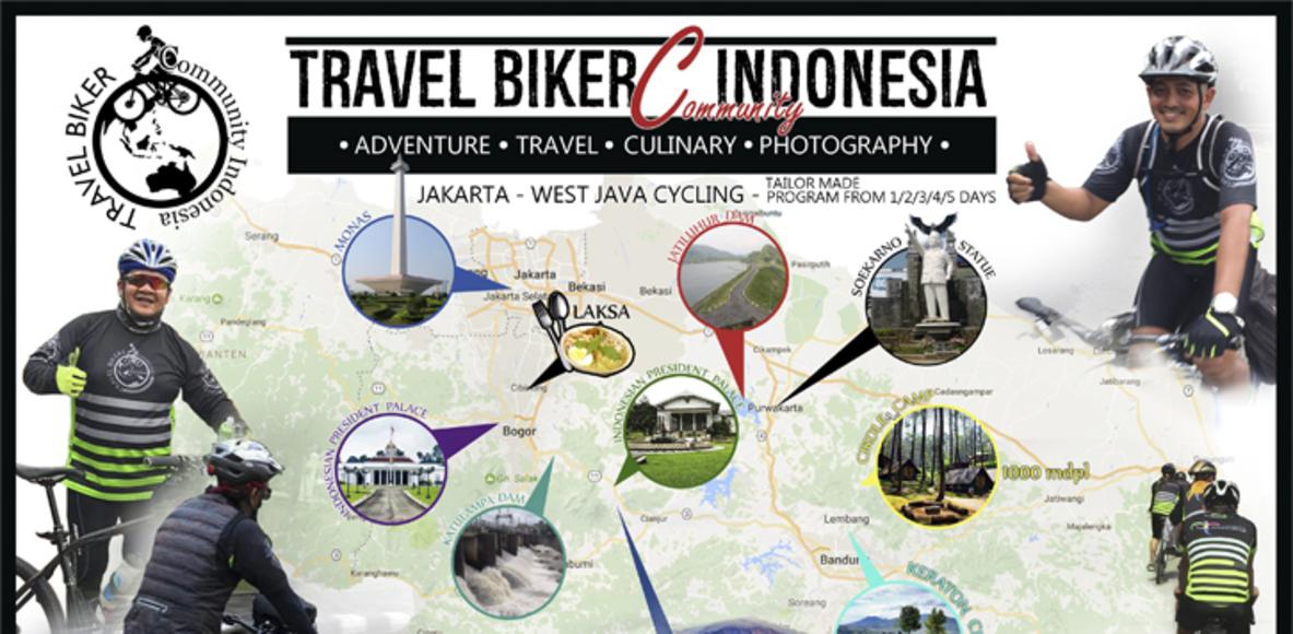 Travel Bikers Community Indonesia - TBCI