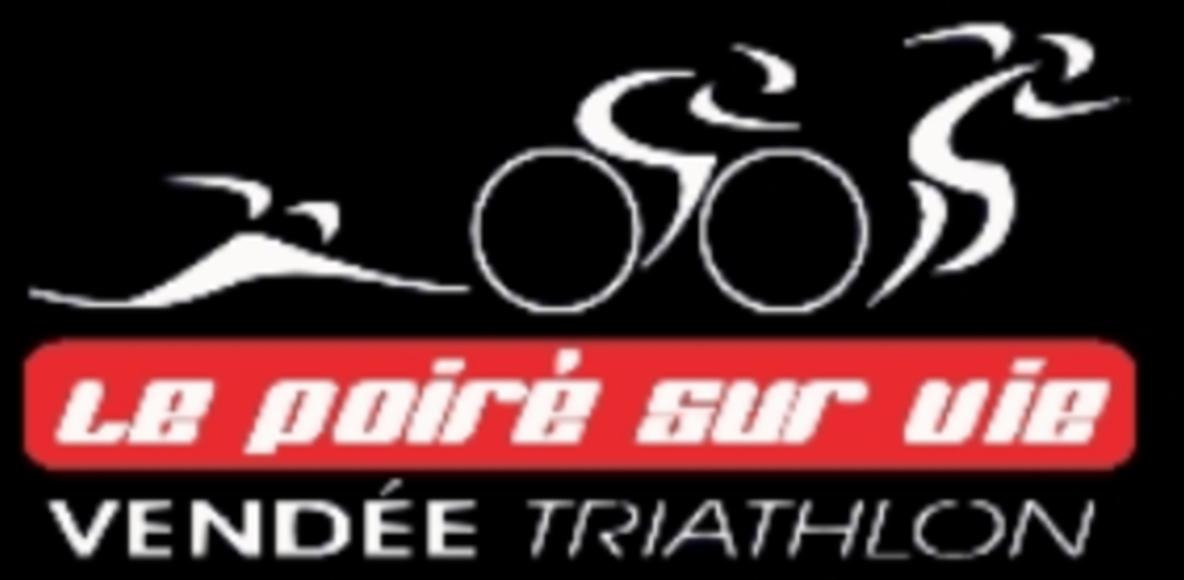 Le Poirée sur Vie Vendée Triathlon