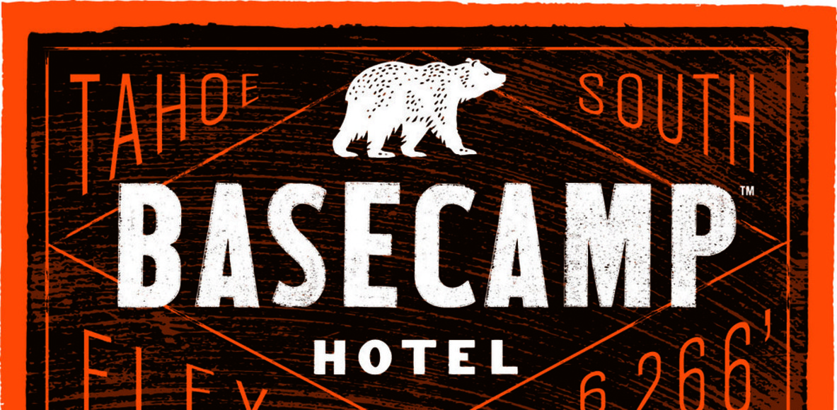 Basecamp Tahoe South Rides