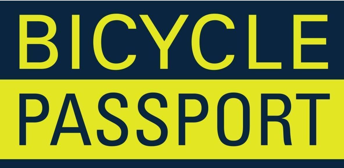 Bicycle Passport